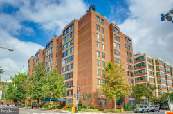 Photo of 1301 20th STREET NW, Unit 817, Washington, DC 20036 (MLS # DCDC399482)