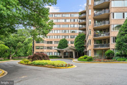 Photo of 4101 Cathedral AVENUE NW, Unit 510, Washington, DC 20016 (MLS # DCDC430820)