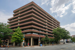 Photo of 2555 Pennsylvania AVENUE NW, Unit 611, Washington, DC 20037 (MLS # DCDC431366)