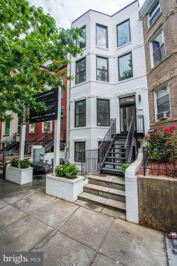 Photo of 43 Quincy PLACE NW, Unit 2, Washington, DC 20001 (MLS # DCDC432682)