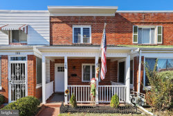 Photo of 148 33rd STREET NE, Washington, DC 20019 (MLS # DCDC450518)