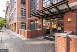 Photo of 1444 Church STREET NW, Unit 101, Washington, DC 20005 (MLS # DCDC450644)