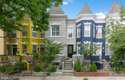 Photo of 2118 Flagler PLACE NW, Washington, DC 20001 (MLS # DCDC452446)