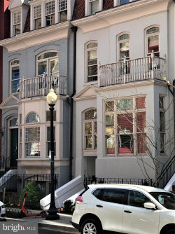 Photo of 1830 Jefferson PLACE NW, Unit 8, Washington, DC 20036 (MLS # DCDC464274)