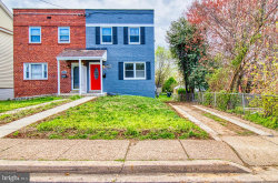 Photo of 1745 Bruce PLACE SE, Washington, DC 20020 (MLS # DCDC464614)