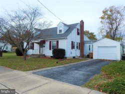 Photo of 804 New STREET, Milford, DE 19963 (MLS # DESU115382)
