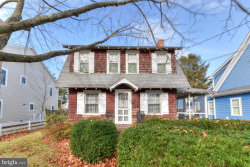 Photo of 209 Laurel STREET, Rehoboth Beach, DE 19971 (MLS # DESU121998)