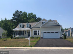 Photo of 38542 Blue Hen DRIVE, Selbyville, DE 19975 (MLS # DESU141570)