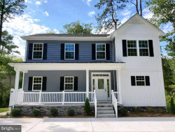 Photo of 33304 Argyle LANE, Bethany Beach, DE 19930 (MLS # DESU158174)