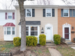 Photo of 1708 Aberdeen CIRCLE, Crofton, MD 21114 (MLS # MDAA350602)