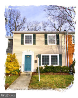 Photo of 1711 Gaffney COURT, Crofton, MD 21114 (MLS # MDAA373658)