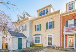 Photo of 8737 Bright Meadow COURT, Odenton, MD 21113 (MLS # MDAA374110)