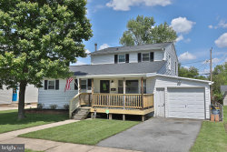 Photo of 313 Old Line AVENUE, Laurel, MD 20724 (MLS # MDAA399744)