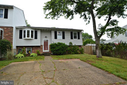 Photo of 7982 Rodman COURT, Glen Burnie, MD 21061 (MLS # MDAA400020)