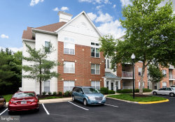 Photo of 3404 Bitterwood PLACE, Unit I204, Laurel, MD 20724 (MLS # MDAA400080)