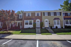 Photo of 1759 Castleford SQUARE, Crofton, MD 21114 (MLS # MDAA400220)