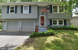 Photo of 2007 Cambridge DRIVE, Crofton, MD 21114 (MLS # MDAA402790)