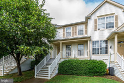Photo of 1416 Flatwood COURT, Crofton, MD 21114 (MLS # MDAA403540)