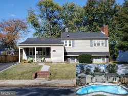 Photo of 112 Ridgely ROAD, Glen Burnie, MD 21061 (MLS # MDAA418050)