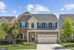 Photo of 8117 Meadowgate CIRCLE, Glen Burnie, MD 21060 (MLS # MDAA418874)