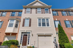 Photo of 2834 Piscataway Run DRIVE, Odenton, MD 21113 (MLS # MDAA420468)