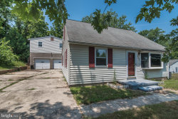 Photo of 322 Clifton AVENUE, Arnold, MD 21012 (MLS # MDAA421078)
