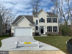 Photo of 1406 Silver Oak LANE, Arnold, MD 21012 (MLS # MDAA421988)
