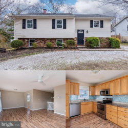 Photo of 583 Center DRIVE, Severna Park, MD 21146 (MLS # MDAA428518)