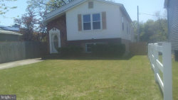 Photo of 813 223rd STREET, Pasadena, MD 21122 (MLS # MDAA429948)
