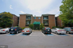 Photo of 2900 Shipmaster WAY, Unit 211, Annapolis, MD 21401 (MLS # MDAA435862)