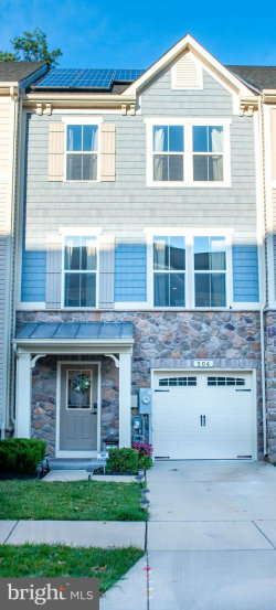 Photo of 504 Willow Bend DRIVE, Glen Burnie, MD 21060 (MLS # MDAA439260)