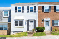 Photo of 6443 Mount Vernon LANE, Glen Burnie, MD 21061 (MLS # MDAA439930)