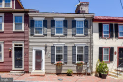 Photo of 14 Cornhill STREET, Annapolis, MD 21401 (MLS # MDAA440990)