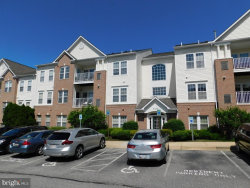 Photo of 2406 Chestnut Terrace COURT, Unit 303, Odenton, MD 21113 (MLS # MDAA442040)