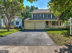 Photo of 1507 Rochester COURT, Crofton, MD 21114 (MLS # MDAA446994)