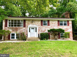 Photo of 131 Meade DRIVE, Annapolis, MD 21403 (MLS # MDAA447830)