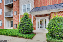 Photo of 1600 Hardwick COURT, Unit 101, Hanover, MD 21076 (MLS # MDAA447984)