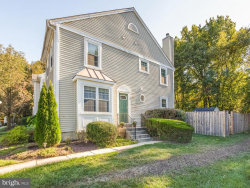 Photo of 1229 Martha Greenleaf DRIVE, Crofton, MD 21114 (MLS # MDAA449656)
