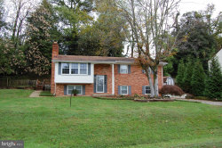 Photo of 130 Great Lake DRIVE, Annapolis, MD 21403 (MLS # MDAA449676)