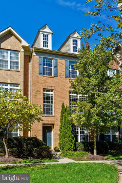 Photo of 2638 Foremast ALLEY, Annapolis, MD 21401 (MLS # MDAA450166)