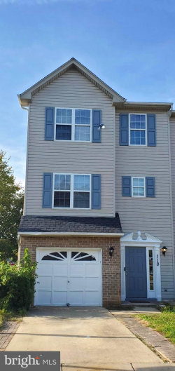 Photo of 110 Brightwater DRIVE, Annapolis, MD 21401 (MLS # MDAA450184)