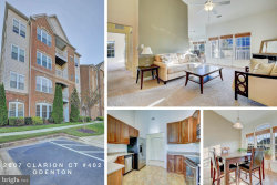 Photo of 2607 Clarion COURT, Unit 402, Odenton, MD 21113 (MLS # MDAA450632)