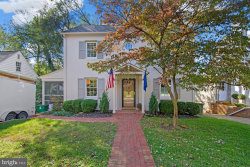 Photo of 9 Steele AVENUE, Annapolis, MD 21401 (MLS # MDAA450898)