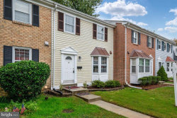 Photo of 1812 Sharwood PLACE, Crofton, MD 21114 (MLS # MDAA450966)