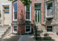 Photo of 826 Powers STREET, Baltimore, MD 21211 (MLS # MDBA469262)