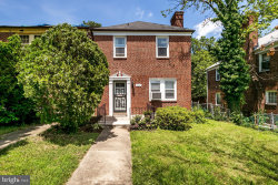 Photo of 1608 Ralworth ROAD, Baltimore, MD 21218 (MLS # MDBA476918)