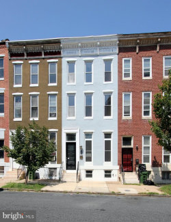 Photo of 432 E Lafayette AVENUE, Baltimore, MD 21202 (MLS # MDBA480850)