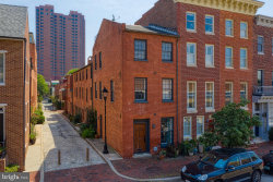 Photo of 517 S Sharp STREET, Baltimore, MD 21201 (MLS # MDBA480856)
