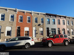Photo of 2432 Ashland AVENUE, Baltimore, MD 21205 (MLS # MDBA484926)