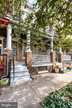 Photo of 3043 Abell AVENUE, Baltimore, MD 21218 (MLS # MDBA487132)